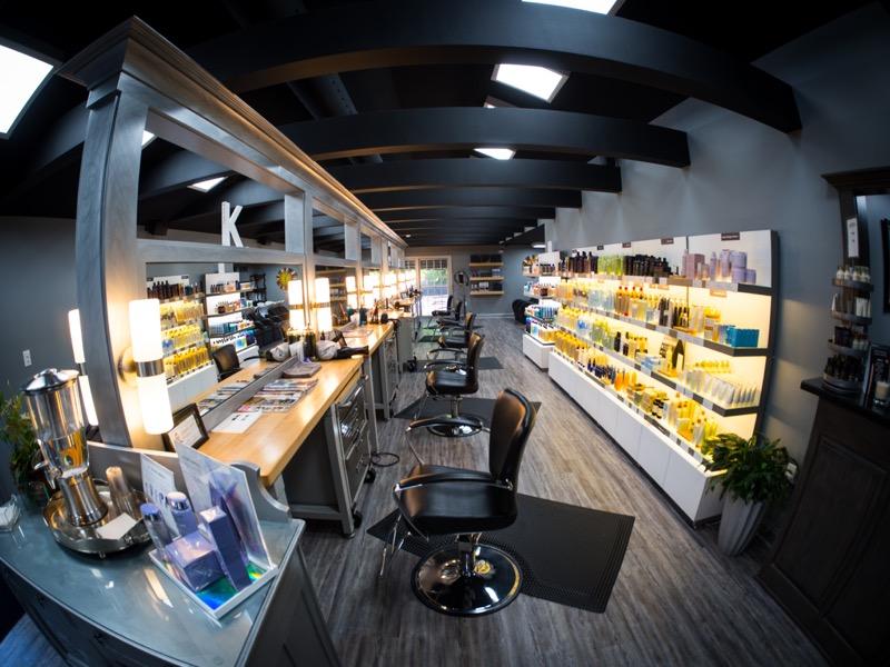 NouVeau on Dauphin | A Salon and Day Spa | NouVeau on ...